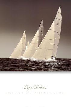 Sailing/Racing