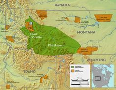 Obama Plan To Depopulate Montana Raises Crisis Fears In Moscow