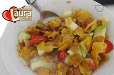 Cereal con canela para dietas Recetas Light Las Recetas de Laura - http://dietasparabajardepesos.com/blog/cereal-con-canela-para-dietas-recetas-light-las-recetas-de-laura/