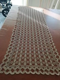Baby Knitting Patterns, Crochet Patterns, Chiminea, Crochet Tablecloth, Filet Crochet, Diy And Crafts, Rugs, Wash Pillows, Linen Tablecloth