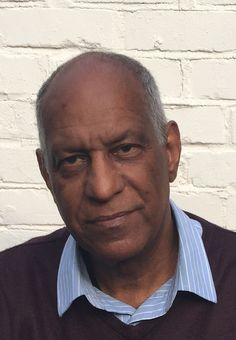 Born in Jamaica and came to England in 1963 and studied law.  He exhibited with the Caribbean Artists Movement and other group shows and later worked as an author and illustrator of children's books and his children's plays were produced by a number of theatre companies.