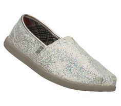 Add some sparkle and shine to Mom's big day with a pair of BOBS – Earth Papa shoes. ($46)