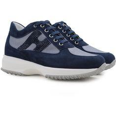 hogan womens shoes online