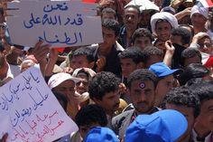 Iêmen: Caos, Conflito e Revolução | #Caos, #Conflito, #EleiçõesDemocráticas, #Iêmen, #PenínsulaArábica, #Revolução, #Sectarismo, #Separatismo, #SufyanBinUzayr, #Sunita, #Xiita