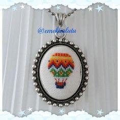 # handcraft my # Handiwork to - Embroidery Art, Cross Stitch Embroidery, Baby Bike, Baby Supplies, Potpourri, Cross Stitching, Needlework, Balloons, Drawings