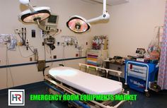This report provides a detailed analysis of the market, including its dynamics, structure, characteristics, main players, growth and demand drivers, etc. It covers all details inside analysis and opinion in Emergency Room Equipments industry.