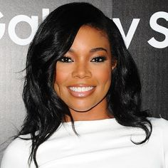 The latest news, photos and videos on Gabrielle Union is on POPSUGAR Celebrity. On POPSUGAR Celebrity you will find news, photos and videos on entertainment, celebrities and Gabrielle Union. Black Girls Hairstyles, Short Hairstyles For Women, Cute Hairstyles, Make Up Looks, Gorgeous Makeup, Pretty Makeup, Natural Hair Styles, Short Hair Styles, Gabrielle Union