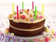 imagenes de tartas de cumpleaños