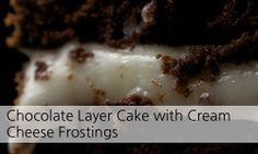 Cakes - Bake or Break