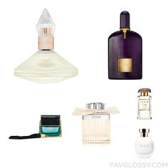 Makeup Selections Including Charlotte Tilbury Fragrance Edp Perfume Marc Jacobs Fragrance And Parfum Fragrance From September 2016 #beauty #makeup