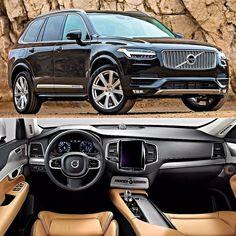 Volvo XC90 Diesel 2017 Utilitário sueco de luxo com motor diesel chega ao Brasil e é o único SUV com o recurso de direção semiautônoma até 130 km/h no mercado. O XC90 vem com motor biturbo de 2 litros e quatro cilindros. A potência máxima é de 235 cv e torque de  480 Nm entre 1.750 e 2.250 rpm. O XC90 diesel sai da imobilidade e chega a 100 km/h em 78 segundos e tem velocidade máxima de 230 km/h.  O XC90 diesel está equipado com sistema de tração AWD que distribui a força do motor para as…