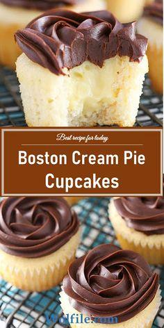 Cake Boss Recipes, Cupcake Recipes, Dessert Recipes, No Cook Desserts, Delicious Desserts, Yummy Food, Mini Cakes, Cupcake Cakes, Baby Cakes