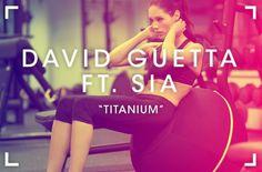 Titanium, de David Guetta (con Sia)