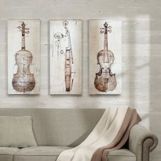 Music lovers appreciate with their ears; but there are enough musical gadgets to appreciate with their eyes, too. Designed for music aficionados, these 45 saxophone, guitar, violin and piano-inspired items can hold your books together, make a statement on your wall or even lift the lid off your cooking pot. Tell the time off the […]  Music-Themed Home Decor   http://www.homemidas.com/2017/01/31/music-themed-home-decor/