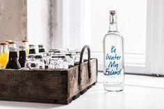 Wasserfilter + Vitalisierung