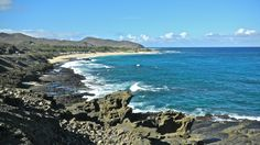 Will be there some day!! Sandys, HI
