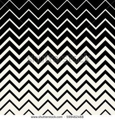 abstract geometric lines graphic design chevron pattern