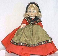 International Dolls | Madame Alexander Dolls - Setting the Standard for Best Doll Quality ..