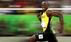Usain Bolt Smiling Photo Memes Are Taking Over Twitter   Huffington Post