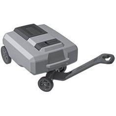 Thetford SmartTote2 4-Wheel 18 Gallon Portable Waste Tank, 40517