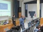 Άρτα: Με επιτυχία οι εκδηλώσεις για την παρουσίαση του Παθητικού Σπιτιού στην Άρτα
