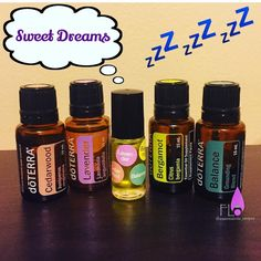 5 drops of each, mixed with fractionated coconut oil: Cedarwood, Lavender, Bergamot and Balance (doTerra). I added 3 drops of Roman chamomile as well Peppermint Plants, Peppermint Oil, Essential Oils For Sleep, Healing Oils, Essential Oil Diffuser Blends, Fractionated Coconut Oil, Doterra Essential Oils, Aromatherapy, Essentials