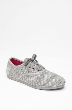 For our trip maybe? TOMS Cordones - Harper Oxford (Women)   Nordstrom