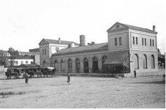 Estación de los Catalanes (Terrassa)