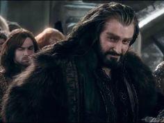 Never underestimate a dwarf (22) Richard Armitage