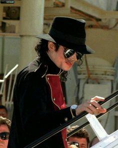 Michael Jackson ^-^ Savi