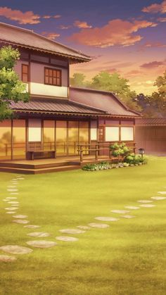 issei abbandonado (A Que No Se Lo Esperaban) - capítulo 3 Anime Backgrounds Wallpapers, Anime Scenery Wallpaper, Nature Wallpaper, Cute Wallpapers, Scenery Background, Cartoon Background, Animation Background, 2d Game Background, Episode Interactive Backgrounds