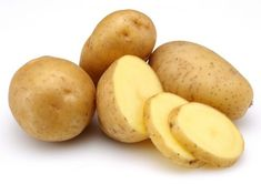 30 Super Foods Every Man Should Eat for Ultra Hard Erections and Stronger Libido Raw Potato, Healthy Food For Men, Healthy Recipes, Healthy Foods, Benefits Of Potatoes, How To Store Potatoes, Vegetable Benefits, Good Health Tips