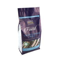 Finest Complete Dog FoodOur Finest Complete Dog Food contains high levels of fish, and the vitamins and minerals needed for a complete daily diet for healthy dogs. Fish Friday, Dog Shop, Tasty, Healthy, Free Delivery, Food, Range, Cookers, Essen