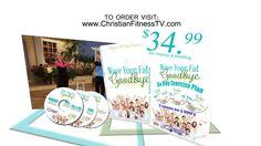 Unique Christianfitnesstv.com
