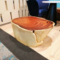Collectif Designs Suar Wood Stump Coffee Table For Our Client Https Collectifdesigns Com Https Wa Me 659 Teak Wood Furniture Teak Wood Coffee Table Wood