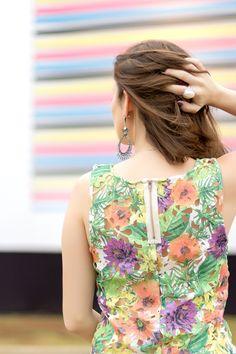 Look São Paulo Fashion Week - SPFW 2014