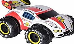 Nikko  19941571 Remote Control Amphibian Car This full function remote control vehicle drives on land, water and snow! With true 4x4 power you can play on any terrain. On the water it acts likes a boat. With a compl (Barcode EAN = 0011543941576) http://www.comparestoreprices.co.uk/december-2016-week-1/nikko-19941571-remote-control-amphibian-car.asp