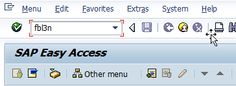 REAL TIME SAP  SCENARIOS: How to Add Special fields to GL, Vendor, Customer ...