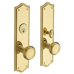 Entrance Locksets | Baldwin Hardware:estate | Baldwin Hardware