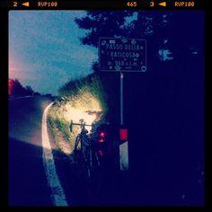 Passo della Raticosa again... #cycletherapy #Caadotto #Futanotturna #senzabicinonsostare #italiabellissima