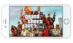 GTA 5 for iPhone iOS Download  Grand Theft Auto 5 for iOS on iPhone is now available to download. Now, You will be able to play GTA 5 on your iPhone, iPad, iPod Touch. The graphics of the game is almost similar the PS3 or Xbox 360 version. You will need iOS 7 or higher for it to work. Rockstar have been working to make GTA 5... http://freenetdownload.com/gta-5-for-iphone-ios-download/