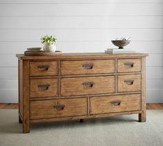 Caden Extra-Wide Dresser