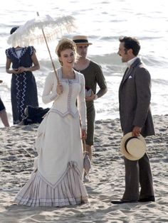 Anna Karenina #Knightley #historical #costume I've always wanted to wear something like this..... But where??? :D