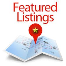 Come see our Featured Listings on Facebook