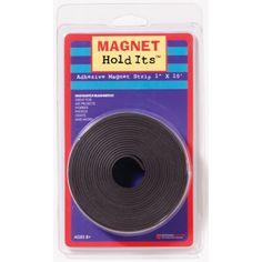 Magnet Strip, Magnetic Adhesive, DMC735005