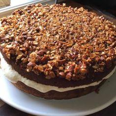 Deilig oppned kake🇳🇴🇳🇴🇳🇴 - Bestemor Esthers Blogg Recipe Boards, Pavlova, Pudding, Cookies, Baking, Desserts, Recipes, Food, Crack Crackers