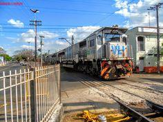 Locomotiva EMD GT 46 AC