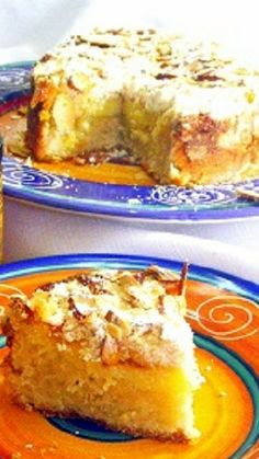 Peach Cream Cheese Coffee Cake ala One Perfect Bite... OH YUMMY... I made a SPICY Coffee Cake with a peachHABANERO Jam.  But this recipe works with any Jam... Store bought or home made.  The cake is moist and tender and DELICIOUS!  Use your imagination and make thecoffee cake of your dreams with this recipe