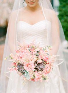 Virginia Garden Wedding from Jodi Miller Photography  Read more - http://www.stylemepretty.com/2013/10/22/virginia-garden-wedding-from-jodi-miller-photography/