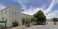 Stay at historic Midgleys Hotel, Adelaide, Eastern Cape, South Africa